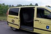 Taxi 8 osób + kierowca
