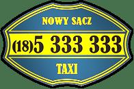 taxi nowy sącz - (18) 5 333 333